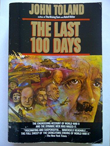 9780553345186: The Last 100 Days