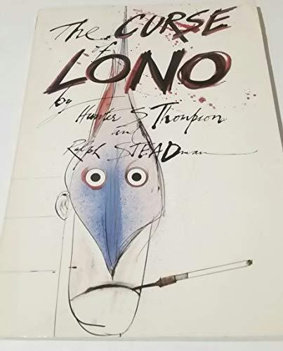9780553345230: The Curse of Lono