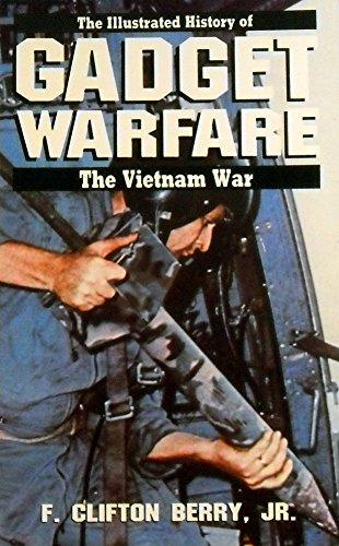 9780553345476: GADGET WARFARE #14 (Illustrated History of the Vietnam War)