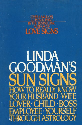 9780553345629: Linda Goodman's Sun Signs