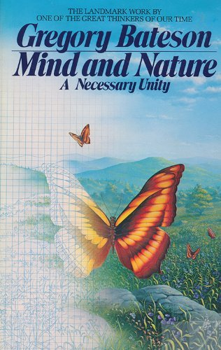 9780553345759: Mind and Nature: A Necessary Unity
