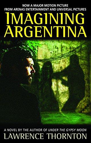 9780553345797: Imagining Argentina