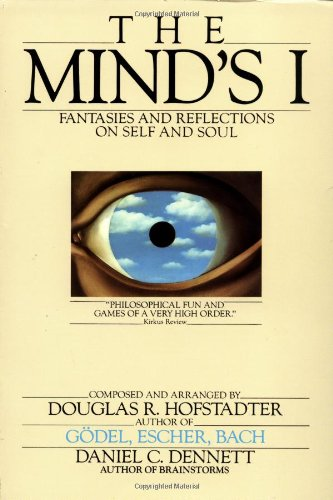 9780553345841: The Mind's I: Fantasies and Reflections on Self and Soul