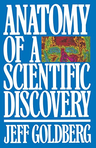 9780553346312: Anatomy of a Scientific Discovery