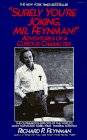 "9780553346688: ""Surely You're Joking, Mr. Feynman!"": Adventures of a Curious Character"