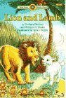9780553346923: LION AND LAMB (Bank Street Ready-To-Read/Level 3)