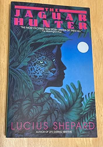 9780553346954: The Jaguar Hunter