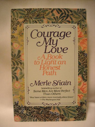 9780553348026: Courage My Love