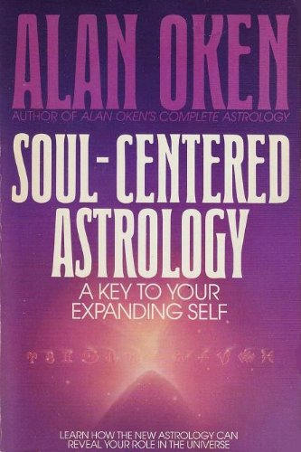 9780553348330: Soul-Centered Astrology
