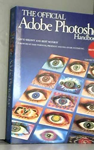 9780553348767: The Official Adobe Photoshop Handbook, Version 2.0