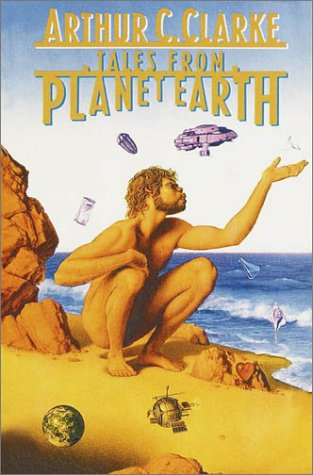 9780553348835: Tales from Planet Earth (A Bantam Spectra book)