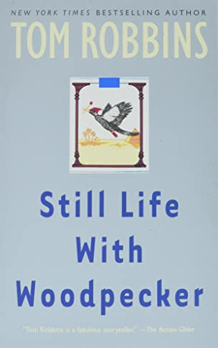 9780553348972: Still Life With Woodpecker