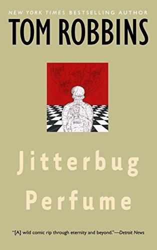 Jitterbug Perfume: A Novel: Robbins, Tom