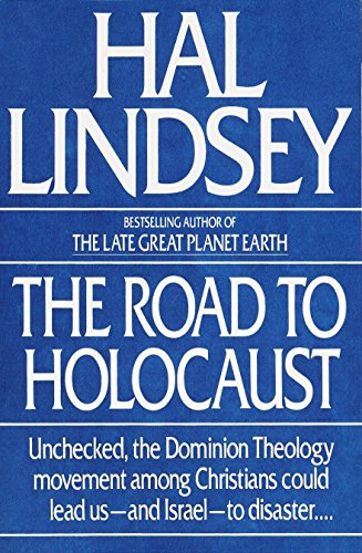 9780553348996: The Road to Holocaust