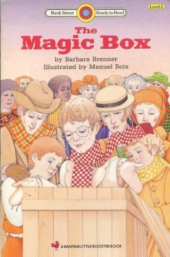 9780553349269: The Magic Box (Bank Street Ready-To-Read)