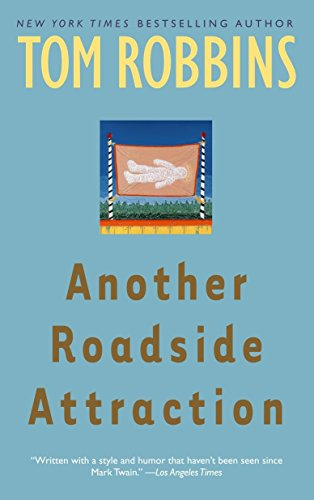 9780553349481: Another Roadside Attraction