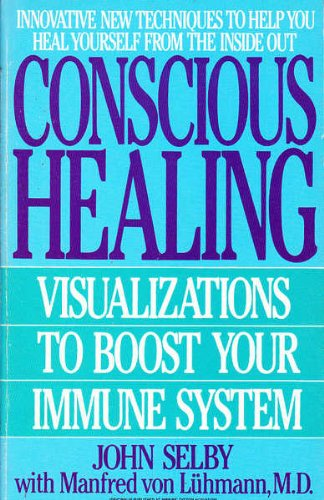Conscious Healing - visualizations to boost your immune system
