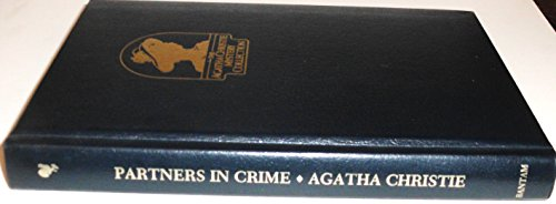 Partners in Crime (The Agatha Christie Mystery: Agatha Christie