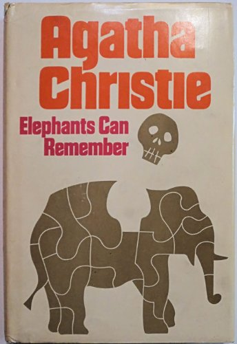 9780553350173: Elephants Can Remember (The Agatha Christie Mystery Collection)