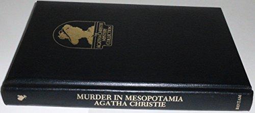 9780553350296: Murder in Mesopotamia [Gebundene Ausgabe] by Christie, Agatha