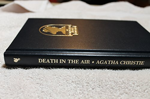 9780553350470: Death In the Air