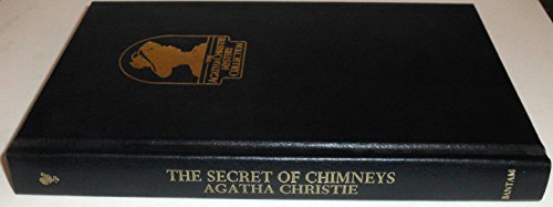 9780553350647: Secret of Chimneys