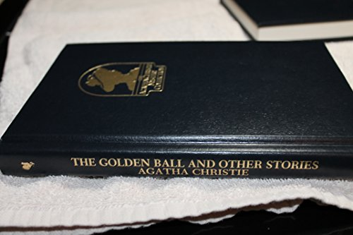 9780553350654: Golden Ball and Other Stories (Agatha Christie Mysteries Collection)