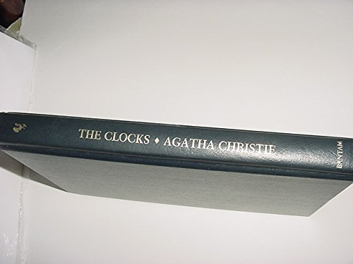 The Clocks; Agatha Christie Mystery Collection