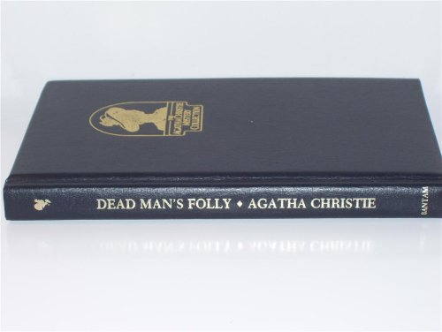 9780553350784: Title: Dead Mans Folly Agatha Christie