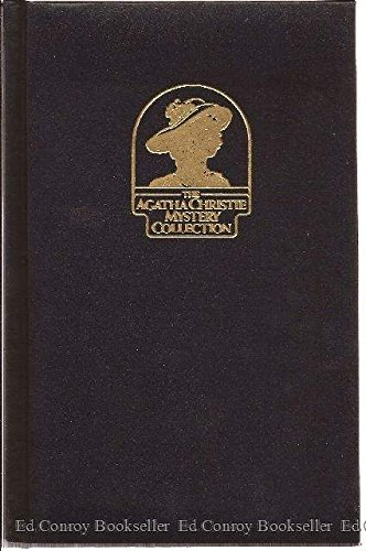 9780553350814: An autobiography (The Agatha Christie mystery collection)