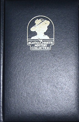 Dumb Witness: The Agatha Christie Mystery Collection