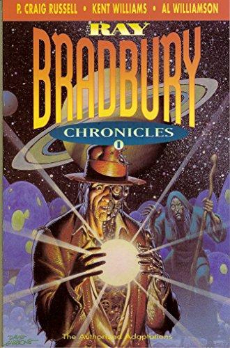 9780553351255: The Ray Bradbury Chronicles