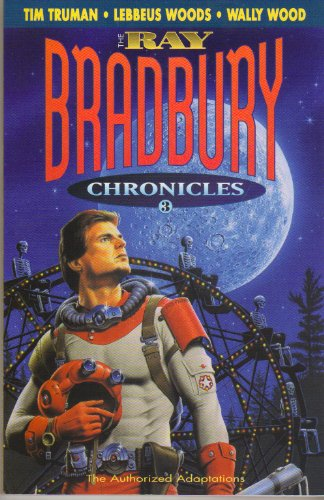 The Ray Bradbury Chronicles Volume 3