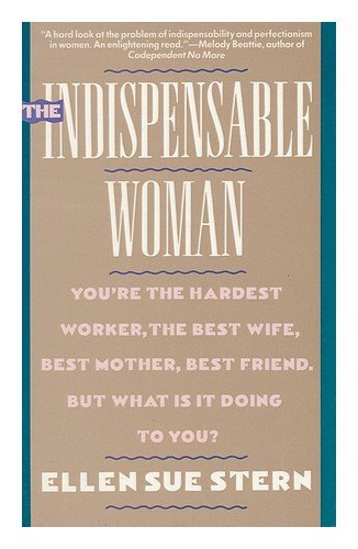 9780553352313: The Indispensable Woman