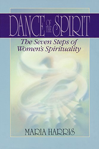 9780553353068: Dance of the Spirit: The Seven Stages of Women's Spirituality