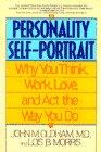 9780553353365: Personality Self Portrait