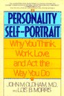 9780553353365: The Personality Self-Portrait: Why You Think, Work, Love and Act the Way You Do