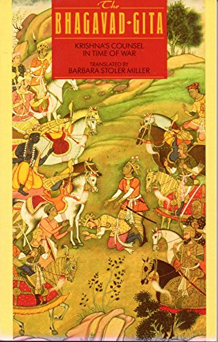 9780553353402: The Bhagavad-Gita: Krishna's Counsel in the Time of War