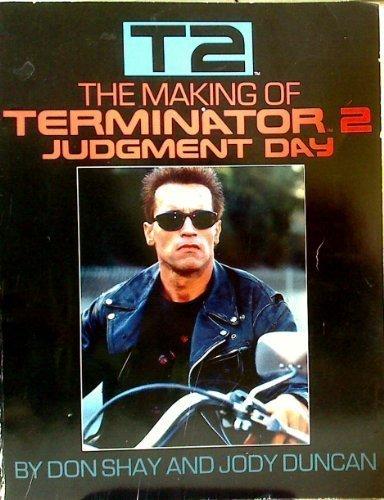 The Making of Terminator 2: Judgement Day