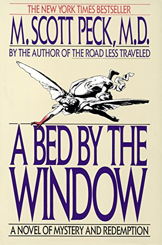 9780553353877: A Bed by the Window: A Novel Of Mystery And Redemption