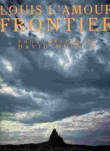 9780553353907: Frontier