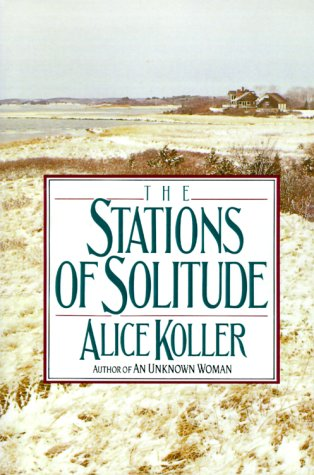 9780553354072: The Stations of Solitude