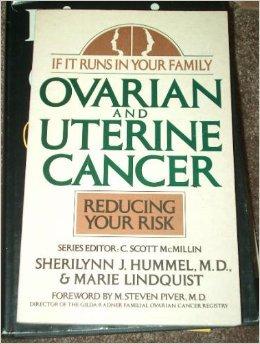 If It Runs in Your Family: Ovarian: Hummel, Sherilynn /