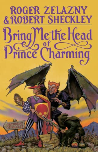 9780553354485: Bring Me The Head Of Prince Charming