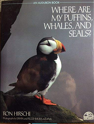 9780553354720: WHERE ARE MY PUFFINS, WHALES, AND SEALS? (An Audubon Book)