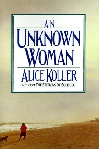 9780553354829: An Unknown Woman