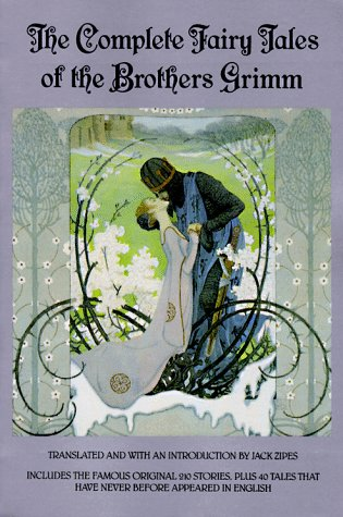 9780553371017: The Complete Fairy Tales of Brothers Grimm (A Bantam Trade Paperback)