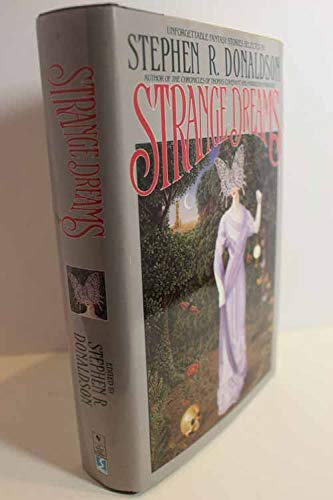 9780553371031: Strange Dreams: Unforgettable Fantasy Stories