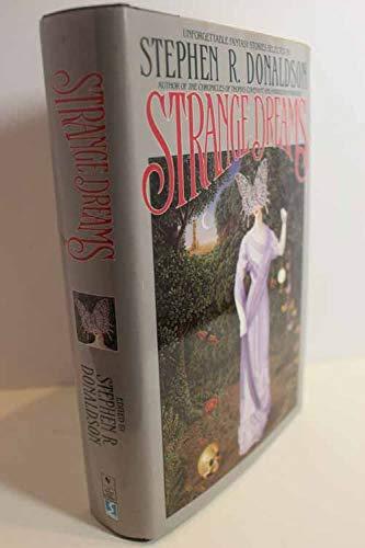 9780553371031: Strange Dreams