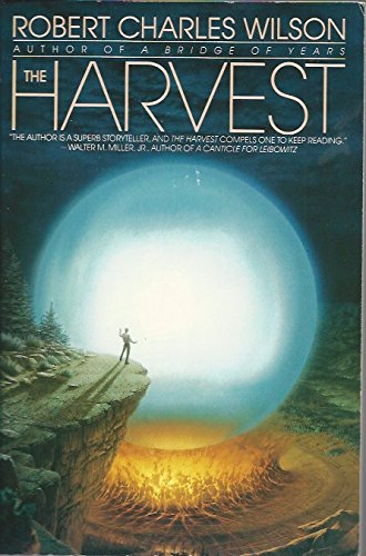 9780553371109: The Harvest